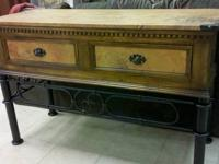 "BRAND NEW! ""Santa Clara"" Occasional Tables have"