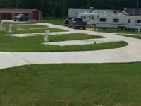 Gray's Landing RV Park has a spot just for you!  Our
