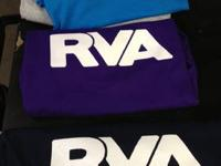 "Order yours at http://www.RVAshirts.com/ ""RVA Shirts"""