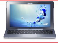 "NEW Samsung ATIV Smart PC 500T 11.6"" Touch Convertible"