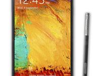 Brand New Samsung Galaxy Note 3 on the T-Mobile