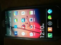 A brand-new, unused, T-Mobile Samsung Galaxy Note 2 in