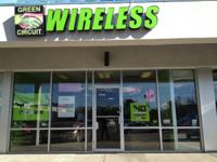 Green Circuit Wireless Carries customer A new Open Box