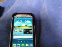 New samsung galaxy s3. Very same updates and variation