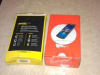 New Samsung Galaxy s4 active new in box factory