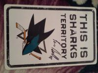 Brand name new main license Reebok San Jose Sharks