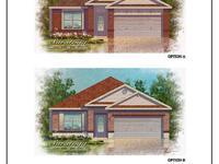 �ML #: 77735473  NEW Saratoga Home Calabria Series Plan