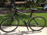 Men's Schwinn Searcher 4 Bikes - Hardly made use of!