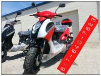 New scooter 150cc VIP power max edition Gy6 Honda clone