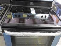 Looking for a new stove we got it right here at the