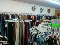 clothing and such sells all new items from tv shopping