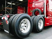 $265 Each  COMMERCIAL TRUCK TIRES / TIRE NEW ARRIVALS