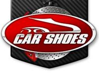 We are running a special on a couple sets of tires we