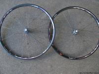 For sale a new pair of Shimano XTR wheelset M975. 26""