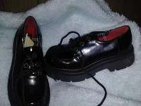 bongo womans shoes new size 7 5 .00 tag still on , very