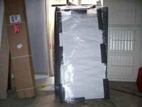 BRAND NEW Still wrapped Hunter Douglas Palm Beach