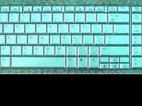 NEW HP Compaq G70 Series US Laptop Keyboard NSK-H8A1D.