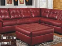 Simmins sofa and loveseat are Teflon treated for