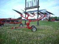 NEW SITREX H90-V10 WHEEL HAY RAKE - UNIT IS VERY SIMPLE