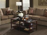 Charmant New Sofa And Love Seat   $699