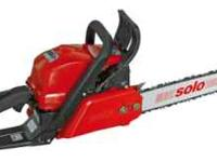 I am selling all sizes of the German made saw by Solo.