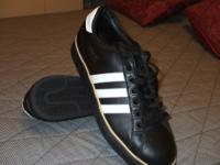 brand new ADIDAS sport shoes MUHAMMAD ALI no. us 11,