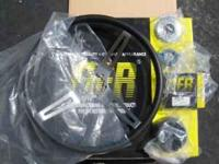 Brand new in the box Black 3 Spoke Sport steering wheel