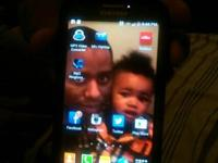 I have a sprint Samsung galaxy s4 in excellent
