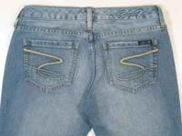 New with tags/Premium Blue Label jeans. I do not have a