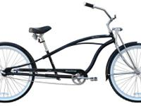 "** Brand new Men's Stretch 26"" BEACH CRUISER BIKE SALE"