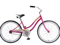 Brand New SUN Revolution Beach Cruiser - Bicycle with