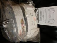 "W Sunbeam ""Instant Steam"" Food Steamer BRAND NEW, just"