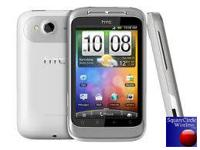 We have a brand new T-Mobile HTC WILDFIRE S SMARTPHONE