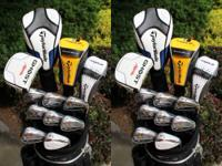 Hello, I am selling NEW Taylormade 2014 Jetspeed