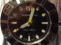 Type: Watches Object/Variety: Men AUTHENTIC UNWORN