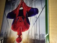 Up for sale is a new, opened The Amazing Spider-Man 2