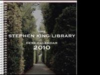 Stephen King's work plays a major role in entertaining,
