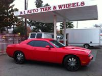 ★NEW TIRES★CUSTOM WHEELS★USED