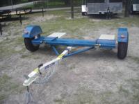 Hdxl Tandem Tow Dolly For Sale In Daytona Beach Florida