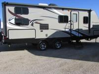 2015 Keystone Recreational Vehicle Passport East Coast