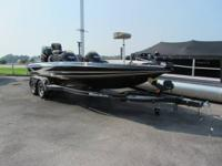 $55,955.00 ON SALE NOW. LAST ONE. 2013 21FT TRITON 21HP