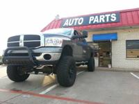 I own Captain Jack Auto Parts in Arlington Tx. We are a