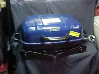 "I have a NEW Uniflame 18"" Rectanglar Portable Gas Grill"