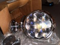 Type: Lighting Type: Lights NEW Unity (AG-R-P46SLC) 6""