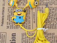 Type: SamsungThe all new Minion hands free is not just