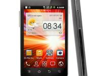 Model Huawei U8150 (T-Mobile Comet) Phone type smart