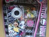 Brand new, unopened Monster High Dot Dead Gorgeous 3