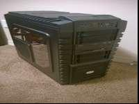 For sale is a (basically) BRAND NEW GAMING COMPUTER!The