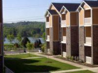 Class-A condominium complex in East Tennessee 27.5 mil