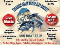 New-Used Boat Sale - Sell Your Boat Treasure Coast
